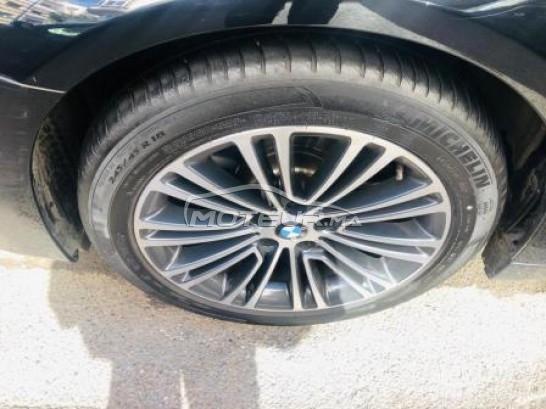 BMW Serie 5 520d sport-line occasion 708729