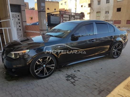 Voiture au Maroc BMW Serie 5 530d - 258228