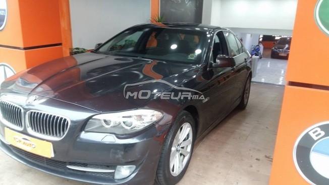 Voiture au Maroc BMW Serie 5 525d - 166278