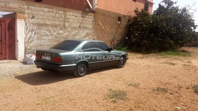Voiture au Maroc BMW Serie 5 - 151631