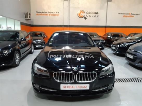 BMW Serie 5 23i مستعملة