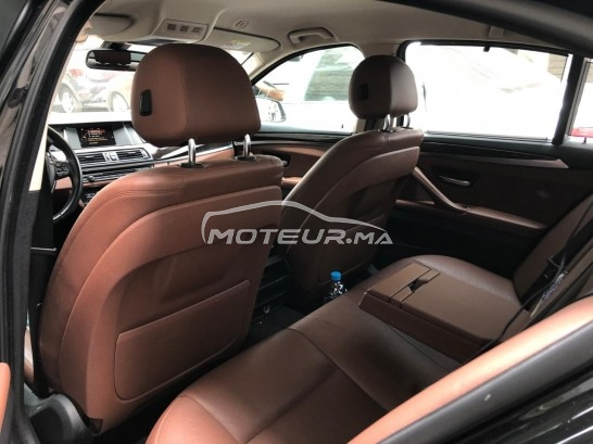 BMW Serie 5 Luxury 520d occasion 798985