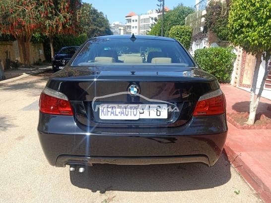 BMW Serie 5 520da 190ch lounge edition occasion 1148872
