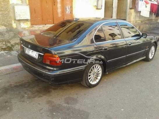 Voiture au Maroc BMW Serie 5 - 200079