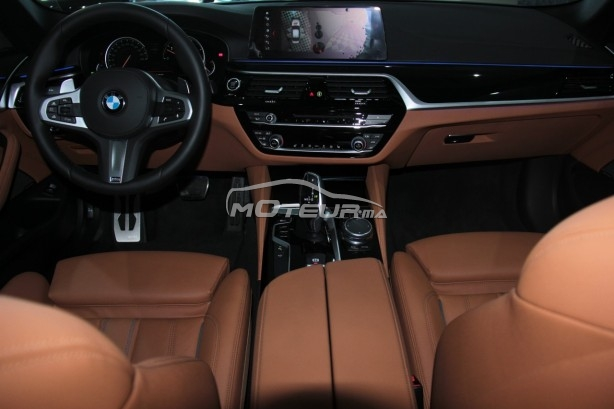 BMW Serie 5 5.30 pack m occasion 478947