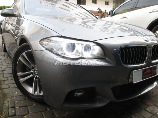 BMW Serie 5 Pack m occasion 629198