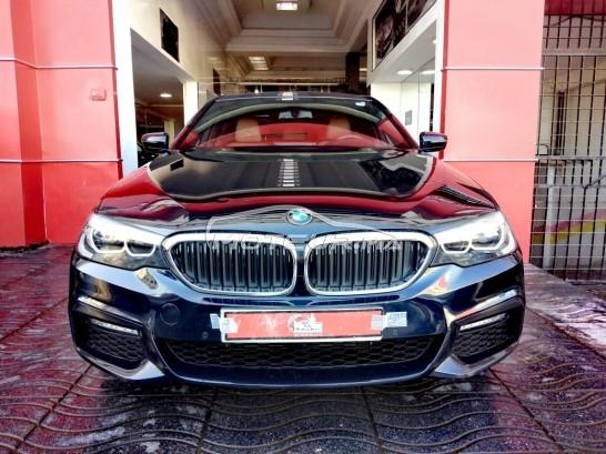 سيارة في المغرب BMW Serie 5 30d pack m - 340845
