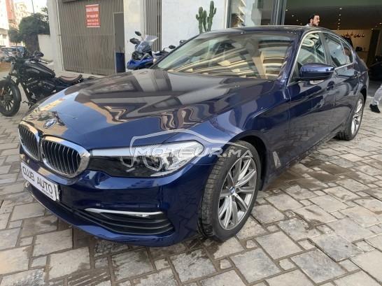Voiture au Maroc BMW Serie 5 Édition club - 345227