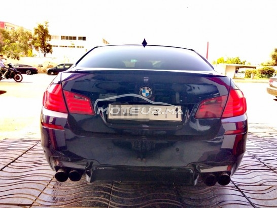 Voiture au Maroc BMW Serie 5 - 357338