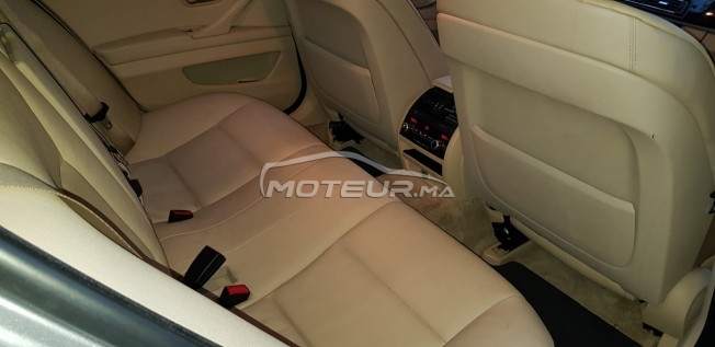 BMW Serie 5 525d occasion 568274