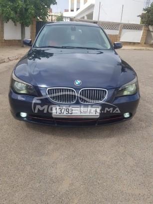 Voiture au Maroc BMW Serie 5 525d - 268386