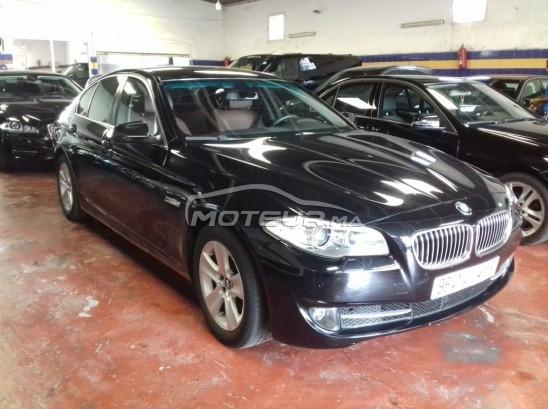 سيارة في المغرب 525d - 234816