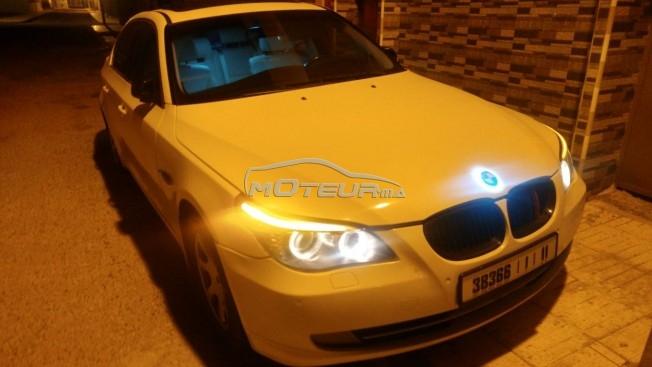 Voiture au Maroc BMW Serie 5 - 153089