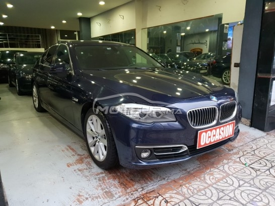 BMW Serie 5 X-drive occasion 641239