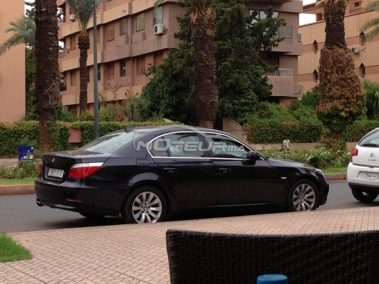 Voiture au Maroc BMW Serie 5 - 187737