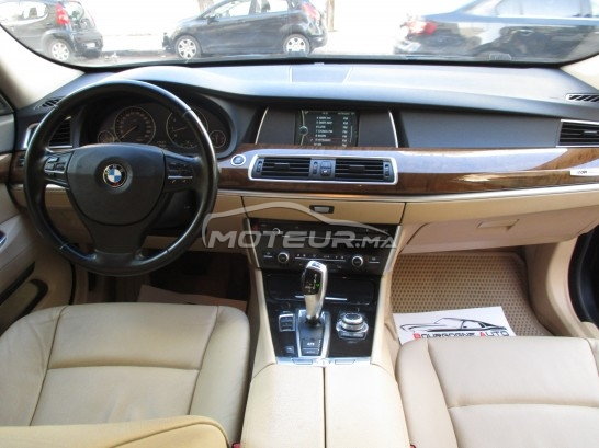 BMW Serie 5 Gt occasion 708567