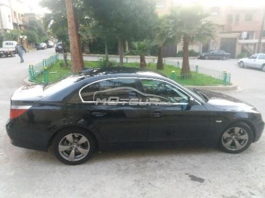 Voiture au Maroc BMW Serie 5 520d - 216315