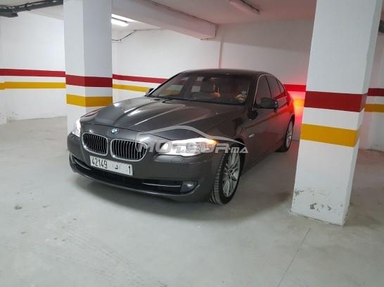 Voiture au Maroc BMW Serie 5 525d - 159525