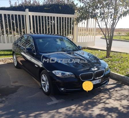 Voiture au Maroc BMW Serie 5 - 223420