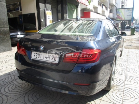 BMW Serie 5 525d occasion 590505