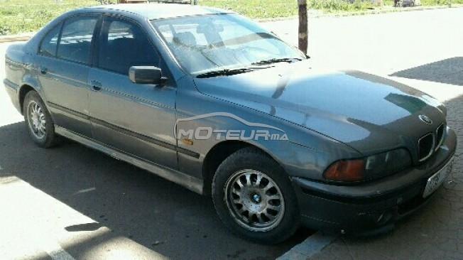 Voiture au Maroc BMW Serie 5 - 153975