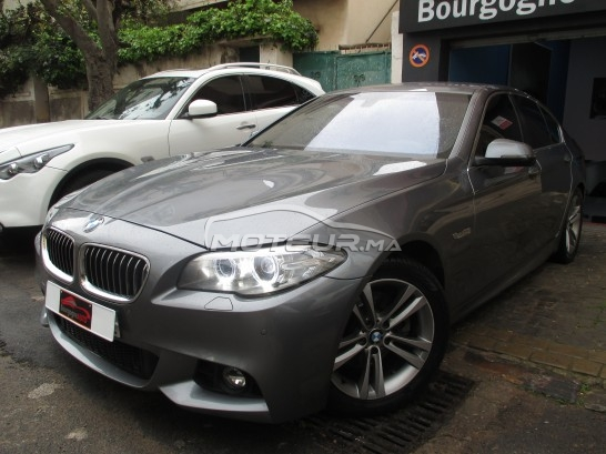BMW Serie 5 Pack m occasion 629199