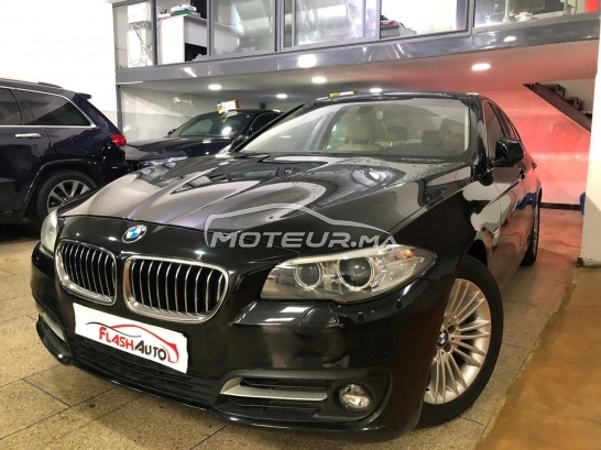 BMW Serie 5 520 occasion