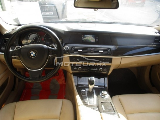 BMW Serie 5 525d occasion 590509