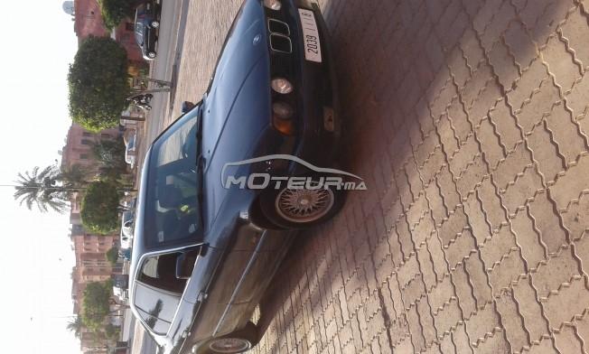 سيارة في المغرب بي ام دبليو سيريي 5 - 165030