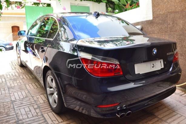 سيارة في المغرب BMW Serie 5 535 d 272 ch - 285367