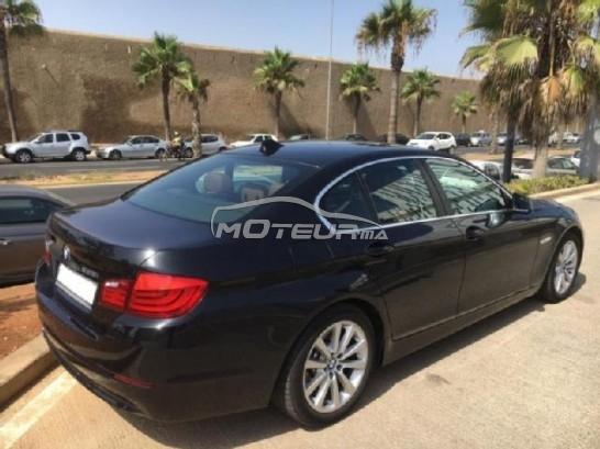 Voiture au Maroc BMW Serie 5 - 160693
