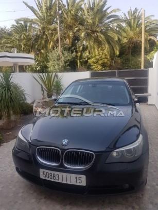سيارة في المغرب بي ام دبليو سيريي 5 - 225797