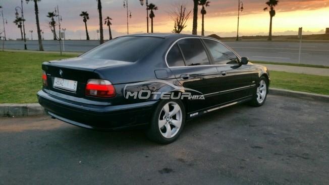 Voiture au Maroc BMW Serie 5 520d - 216961