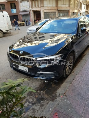 سيارة في المغرب BMW Serie 5 5.20d - 254819