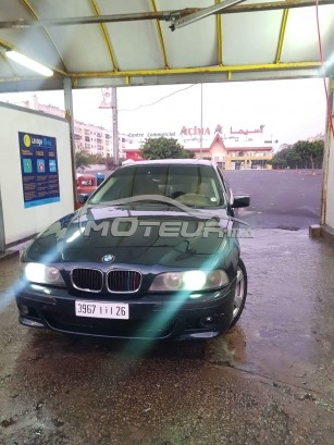 BMW Serie 5 525 tds pack m occasion 535362