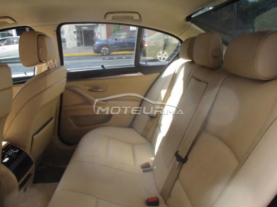 BMW Serie 5 525d occasion 590508