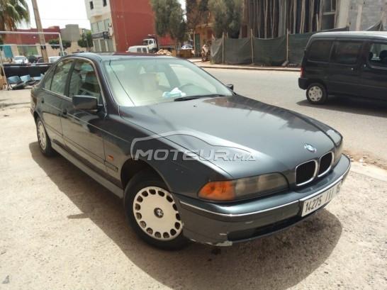 سيارة في المغرب بي ام دبليو سيريي 5 - 229287