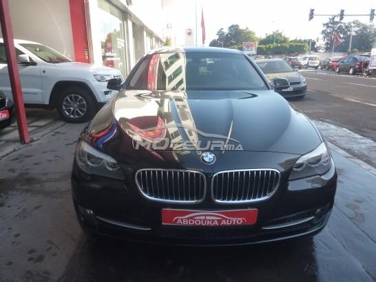 Voiture au Maroc BMW Serie 5 520 d - 200845