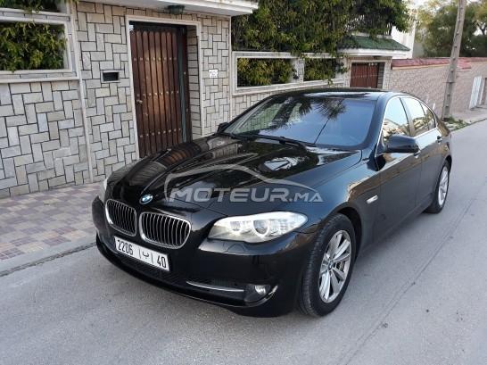 سيارة في المغرب BMW Serie 5 luxe 520d - 259907