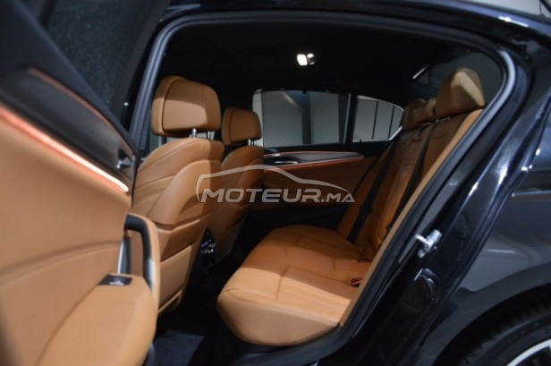 BMW Serie 5 520 d pack m occasion 686335