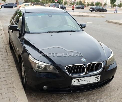 سيارة في المغرب 525d - 239129