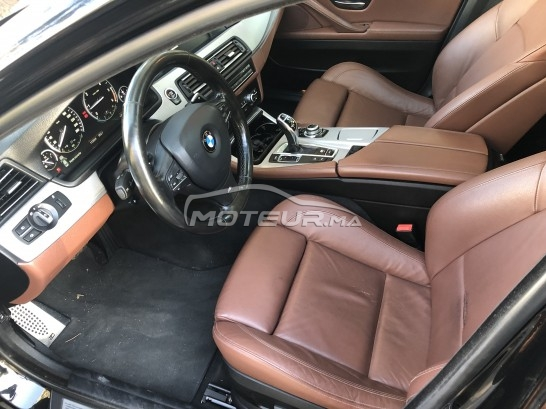 BMW Serie 5 525 pack m occasion 651673