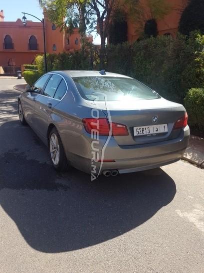 Voiture au Maroc BMW Serie 5 - 260154