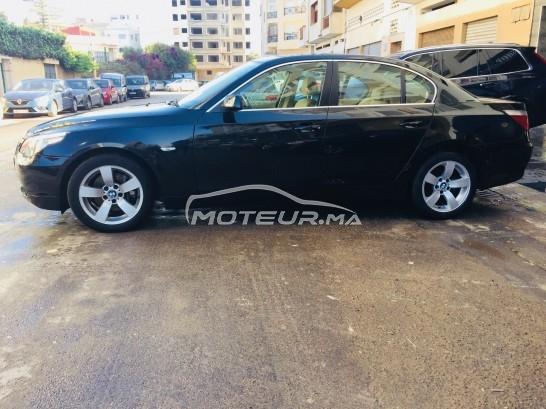 BMW Serie 5 530 xd occasion 864665