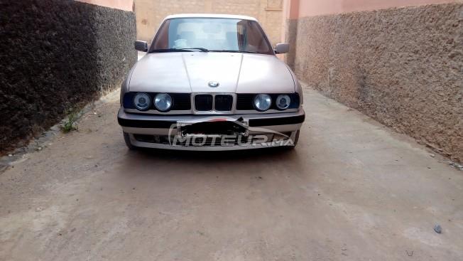 Voiture au Maroc BMW Serie 5 524td - 251166