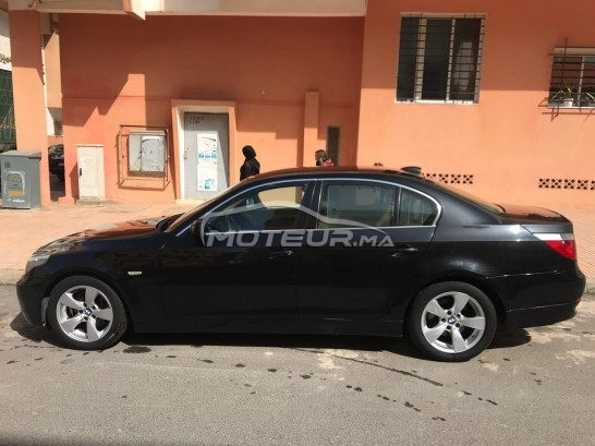 Voiture au Maroc BMW Serie 5 530i - 260330