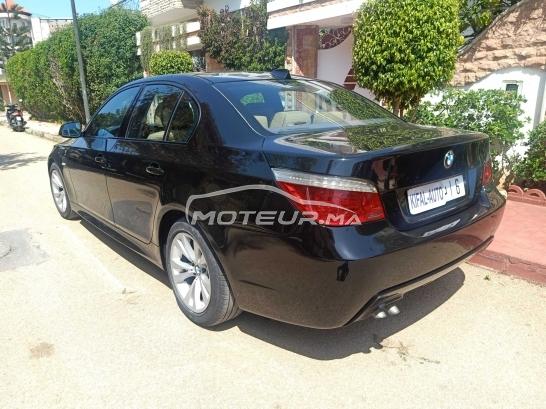 BMW Serie 5 520da 190ch lounge edition occasion 1148862