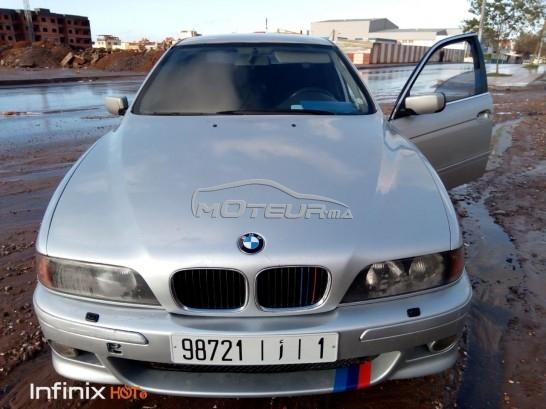 بي ام دبليو سيريي 5 M5 moteur x5 مستعملة 474996