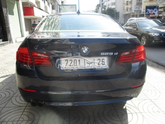 BMW Serie 5 525d occasion 590506