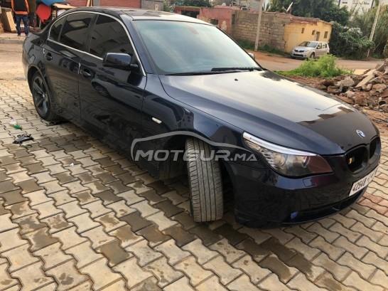 Voiture au Maroc BMW Serie 5 - 257397